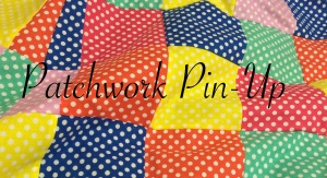 Patchwork Pin-Up header